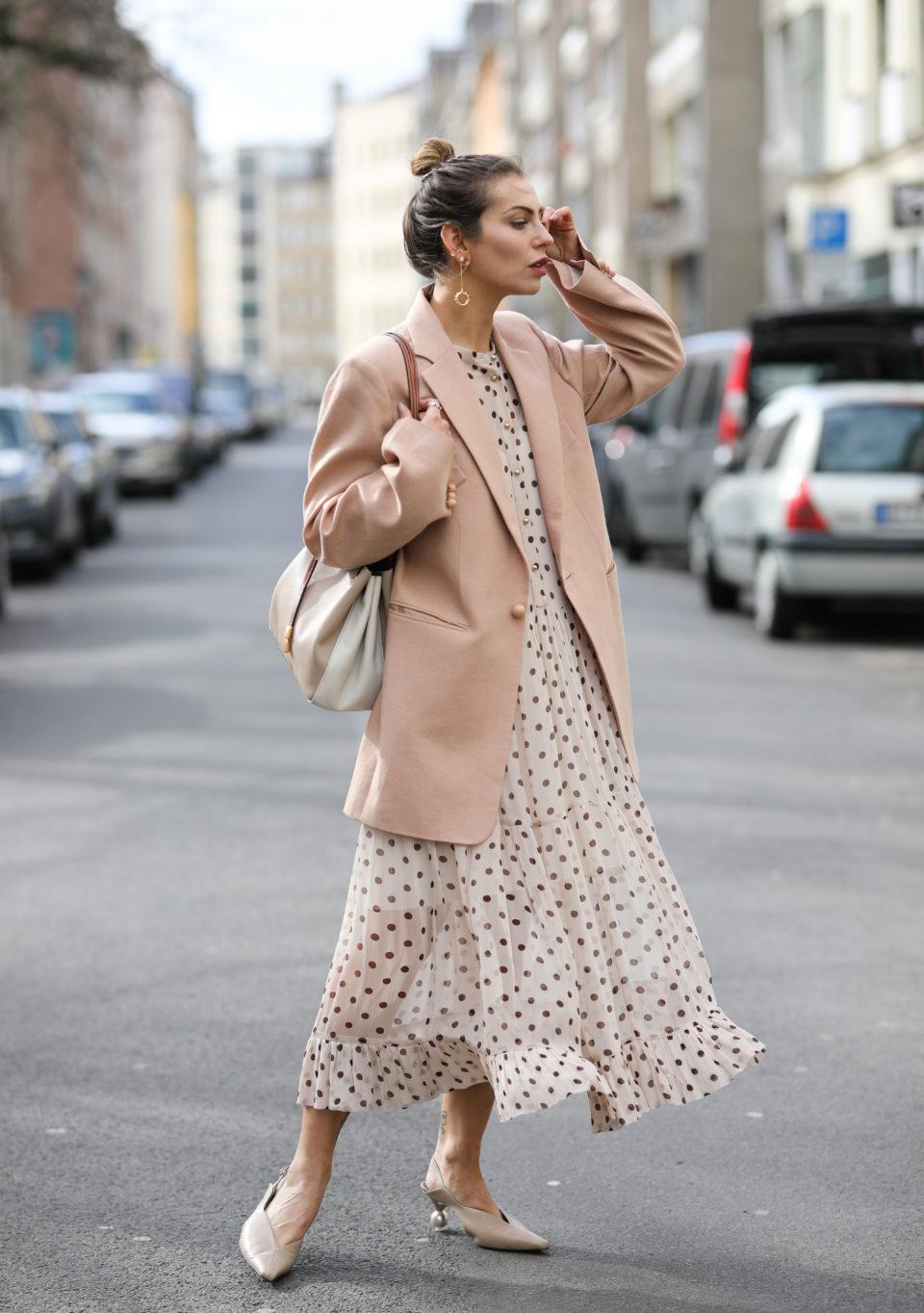 ТОП-10 трендов уличной моды 2019 года: 80-е