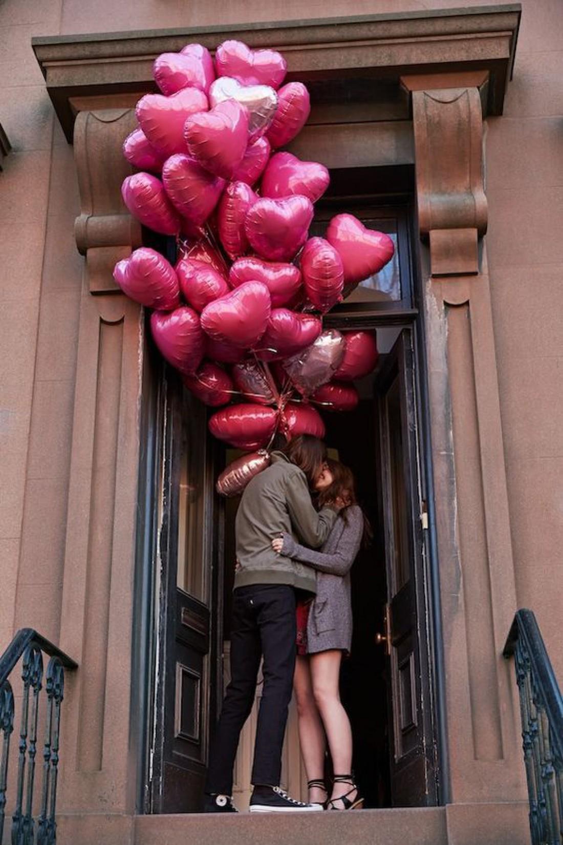 Где провести День святого Валентина в 2020 году