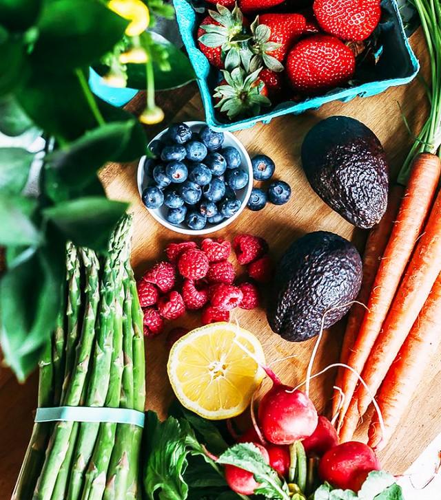 диета от диетолога маргариты королевой