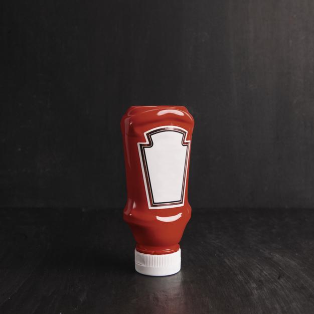 3 совета, как выбрать хороший кетчуп