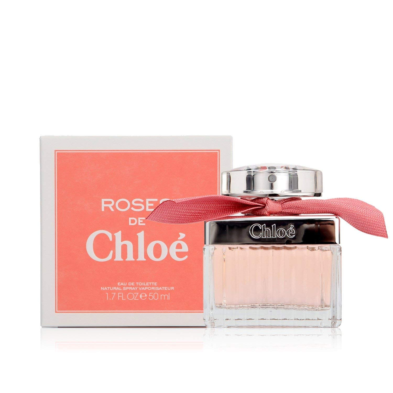 Chloe - Chloe De Rose, 30 мл, 1070 грн