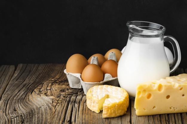 Какие продукты укрепят иммунитет в период пандемии
