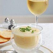 Луковый суп Вишисуаз: что надо знать о французском блюде