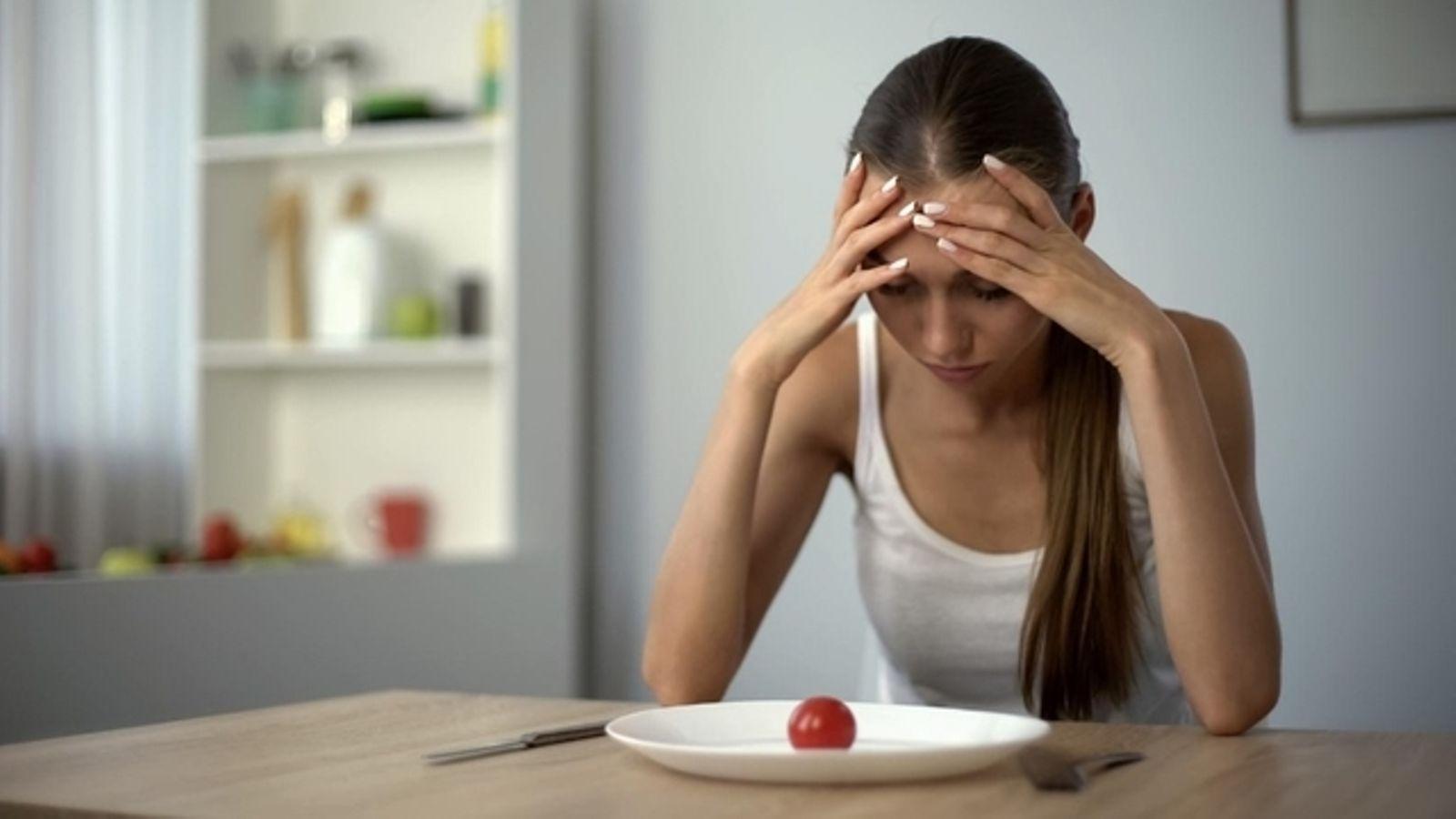 Что следует знать о нервной булимии