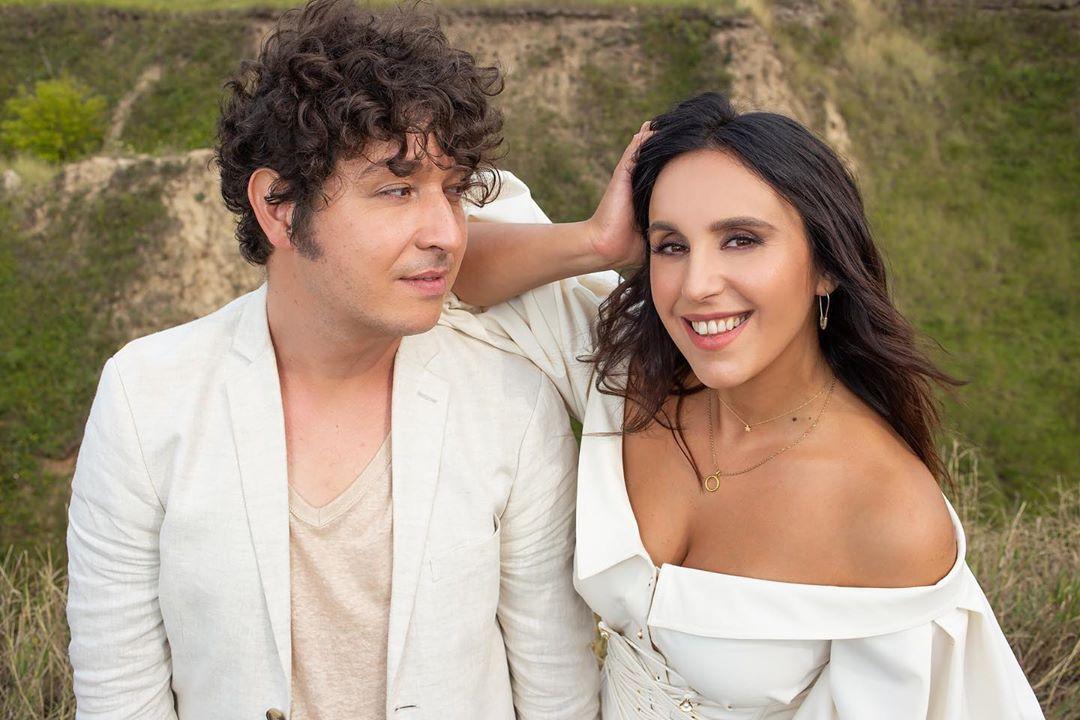 Джамала в дуэте с Pianoбой выпустила хит «Эндорфины»