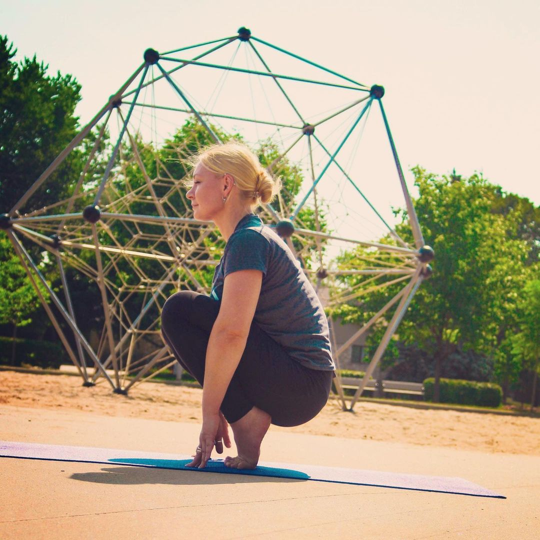 Инструктор йоги и медитации, астролог, персональный ментор Анна Михайлова