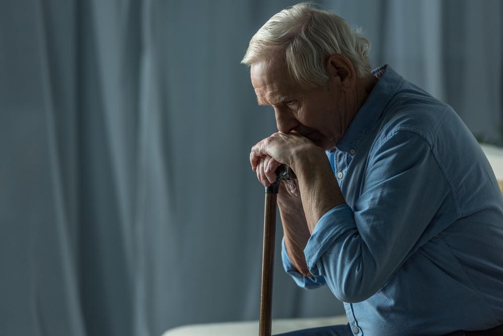 Преждевременное старения может быть вызвано постоянными стрессами