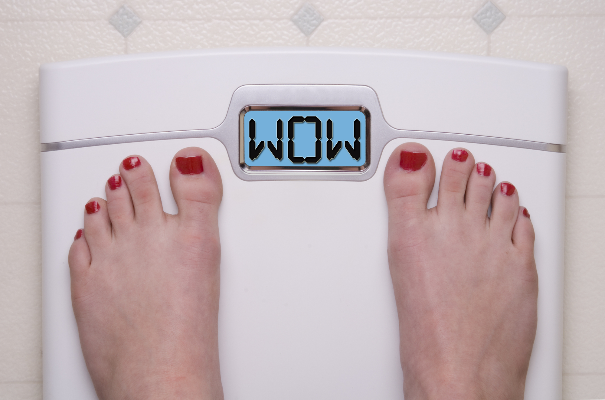 Заболевания, из-за которых человек быстро теряет вес