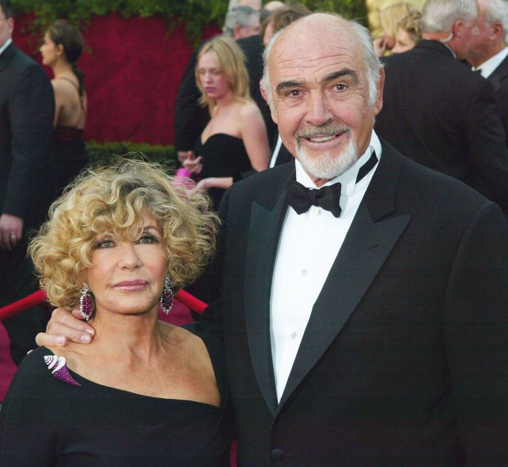 Шон Коннери умер: Жена актера рассказала о его последних месяцах жизни