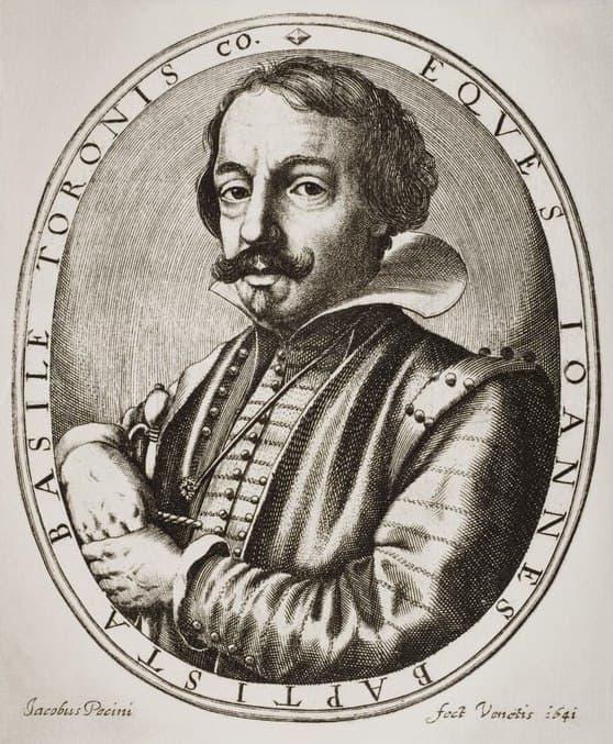 Джамбаттиста Базиле