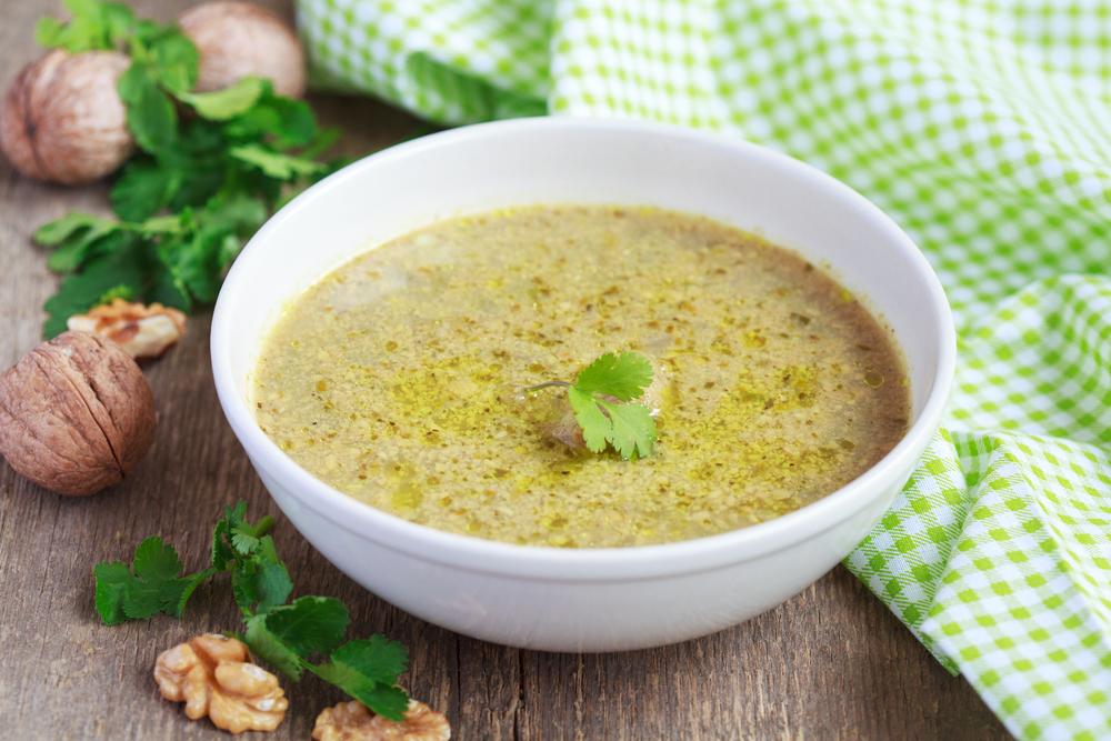 суп харчо с говядиной рецепты с фото