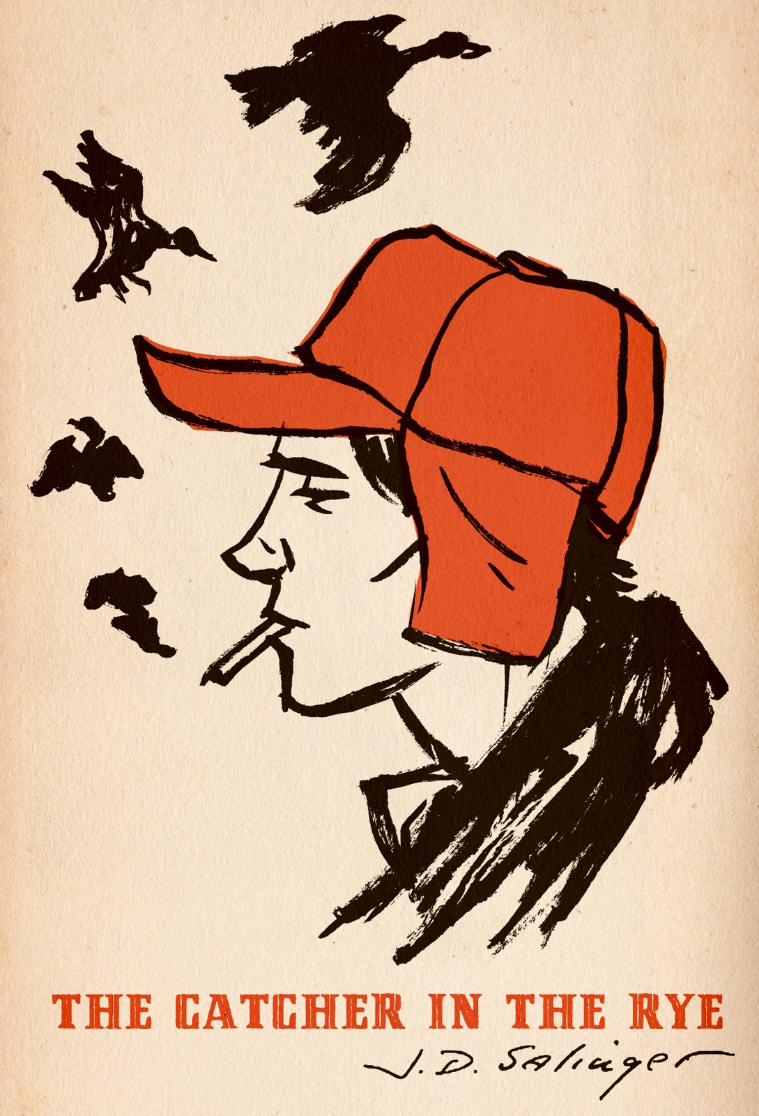 the innermost thoughts and feelings of holden caulfield in jd salingers the catcher in the rye The catcher in the rye questions and answers the question and answer section for the catcher in the rye is a great resource to ask questions, find answers, and discuss the novel.
