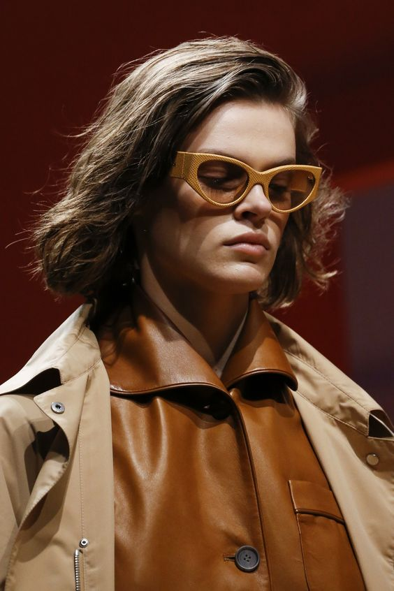 Самые модные солнцезащитные очки весны 2021