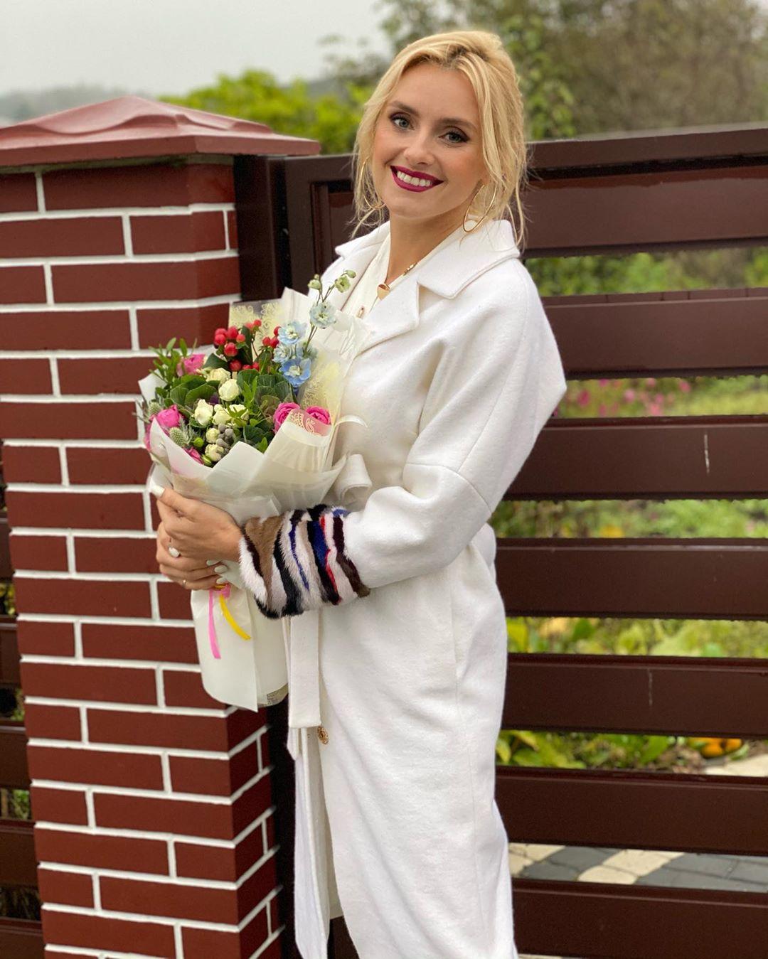 Ирина Федишин показала жуткие условия, в которых она выступала в детстве