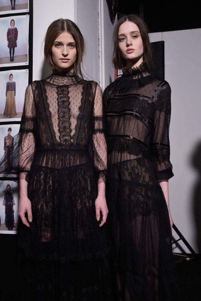 Неделя моды в Милане: Alberta Ferretti, №21 и Philipp Plein