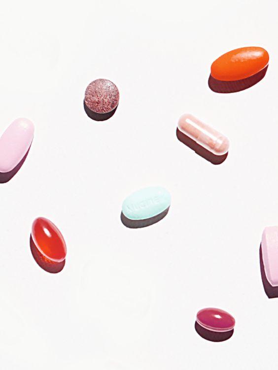 Коллагеновые добавки эффективны?