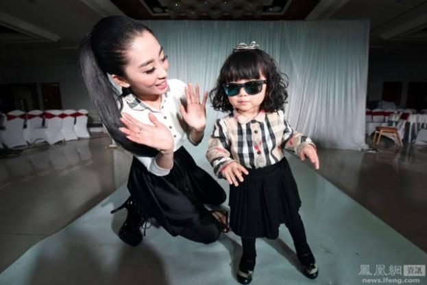 Китаянка потратила на праздник для дочери 160 тысяч долларов
