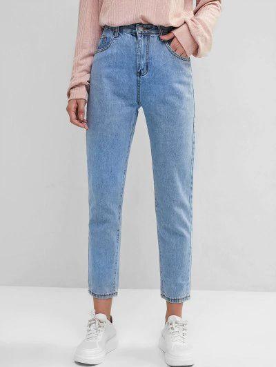 Джинсы - элемент базового гардероба женщины