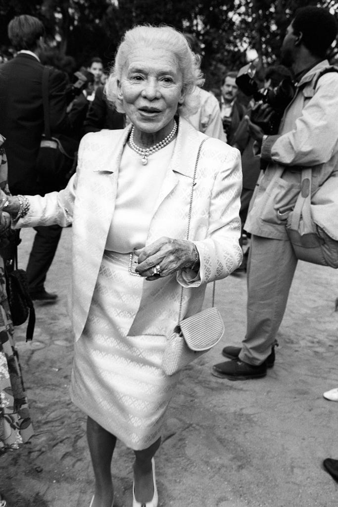 Умерла основательница французского дома моды Carven в возрасте 105 лет