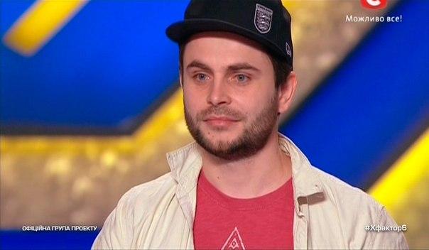Х-фактор 6 сезон: Алексей спел лучше самого автора песни
