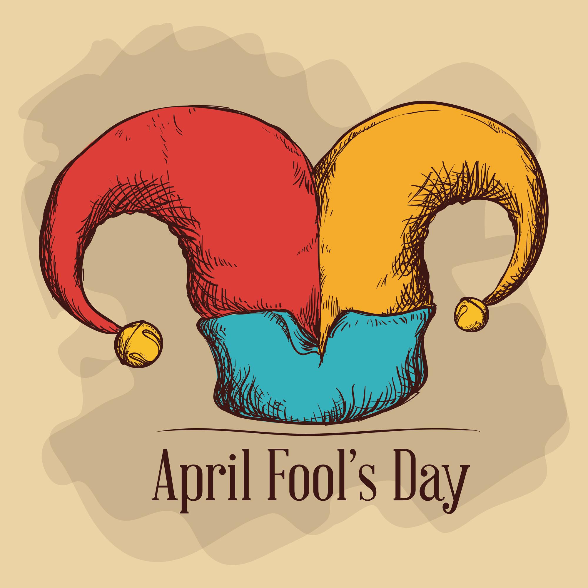 День смеха 1 апреля: История и традиции