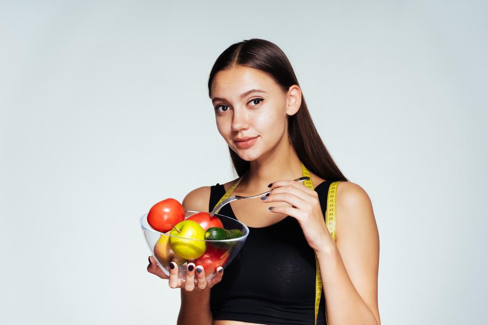 ТОП-4 продукта, которые обладают жиросжигающим эффектом