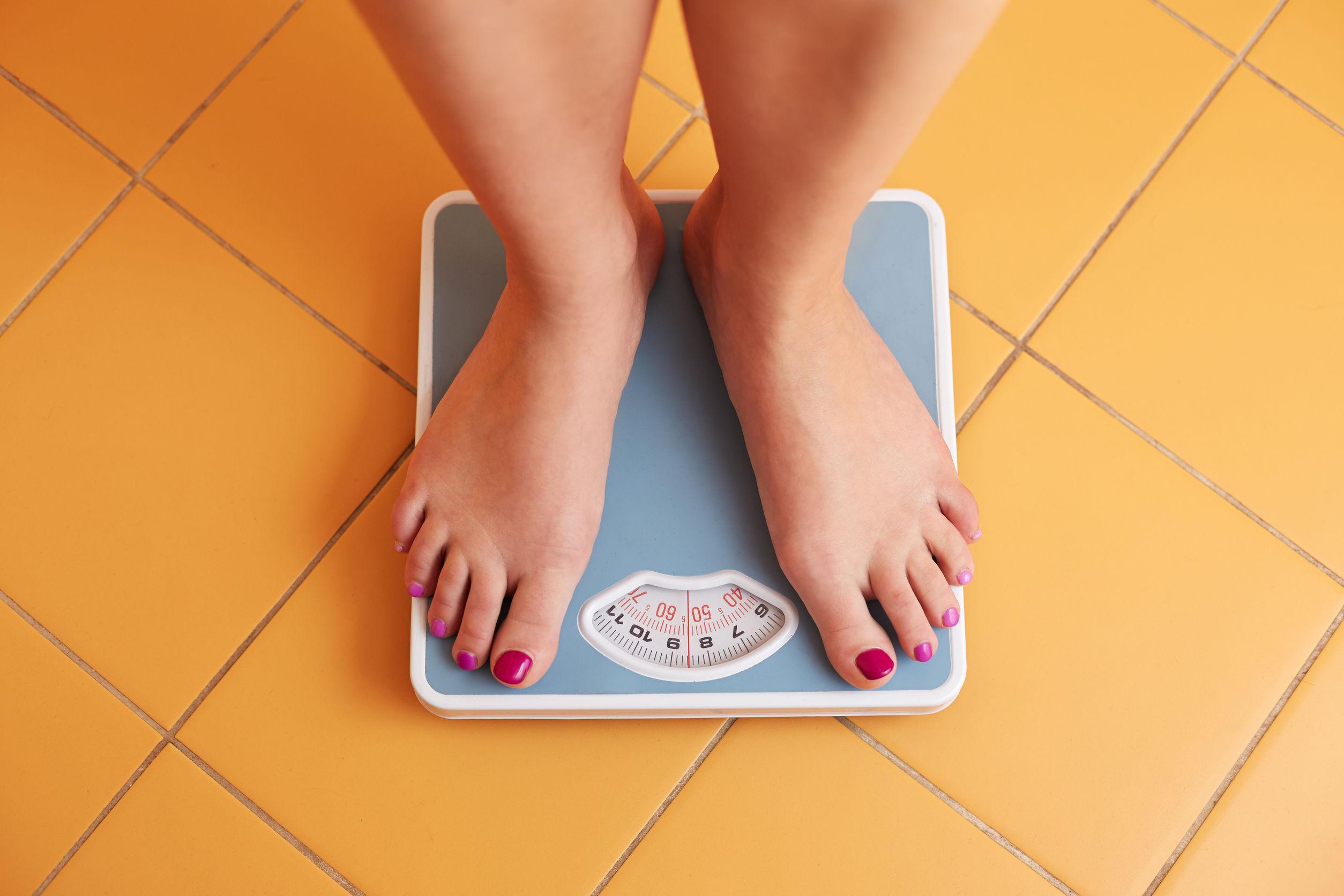 Какие болезни вызывают набор веса