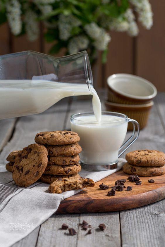 Растительное молоко как альтернатива: польза и вред