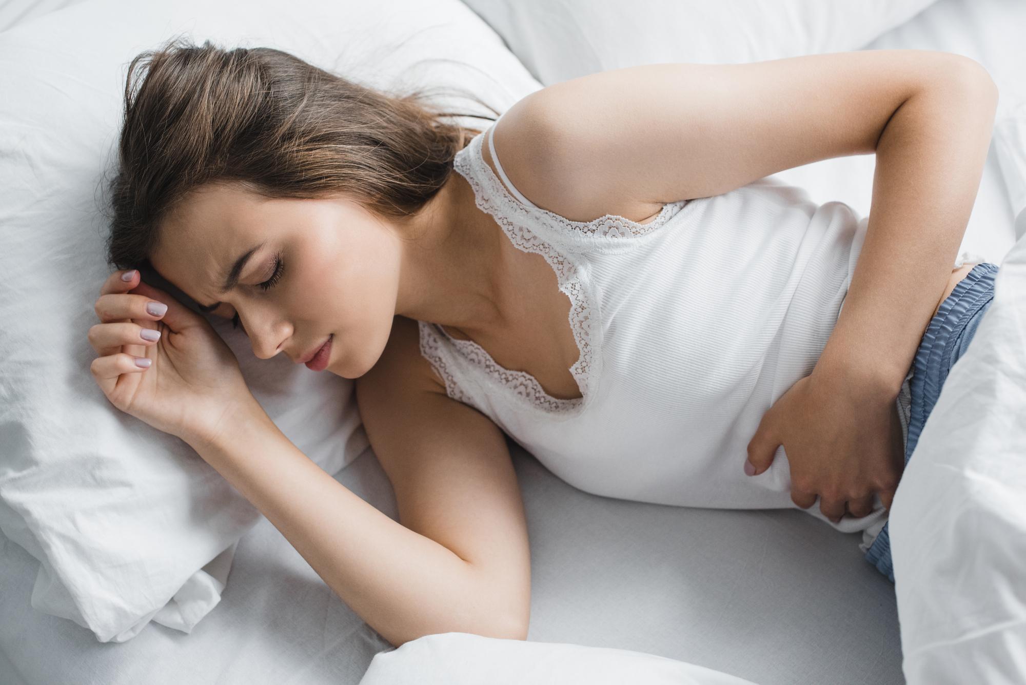 Симптомы язвы желудка, которые нельзя игнорировать