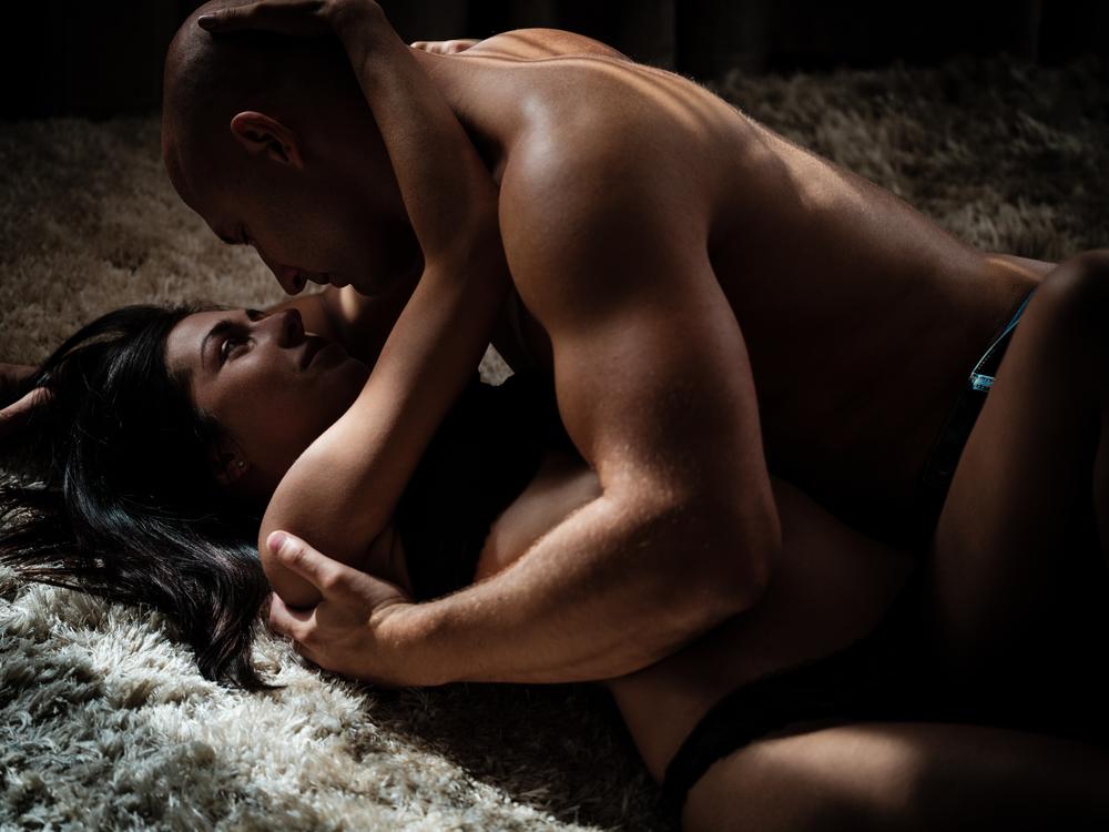 ТОП-5 мифов о женском оргазме