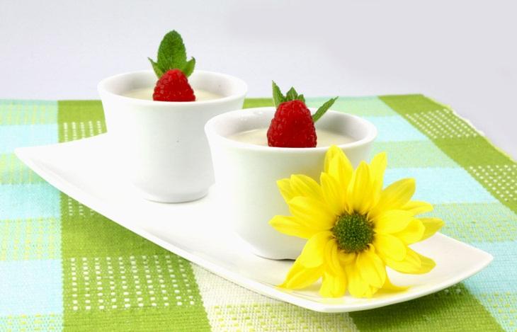 десерт в желе рецепты #4