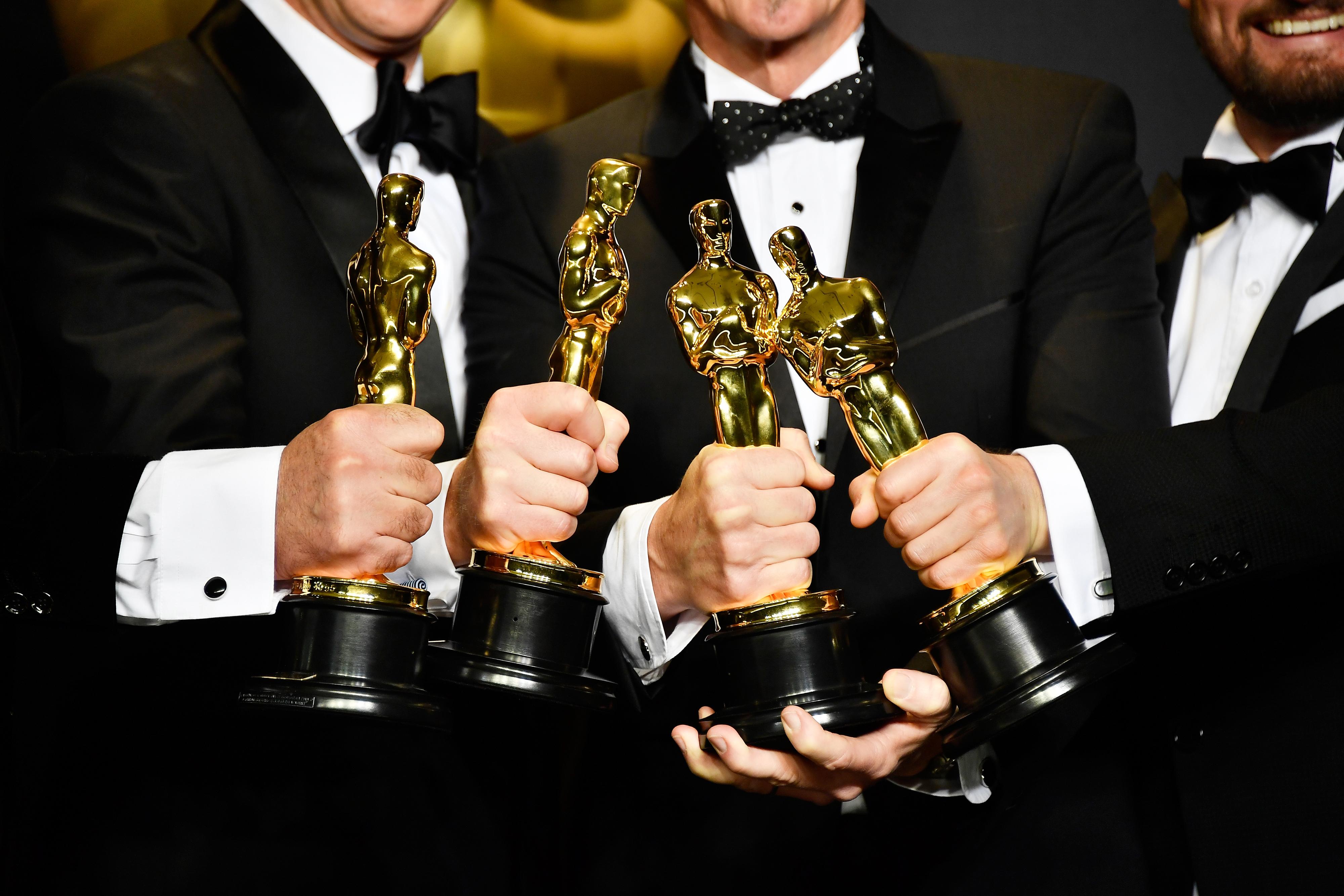 Церемония вручения «Оскара» пройдет без ведущего