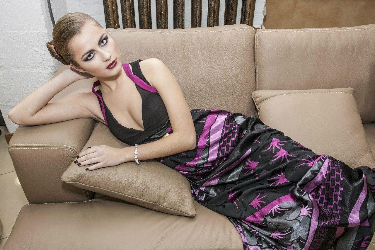 Мисс Вселенная 2014: Украина вошла в финал