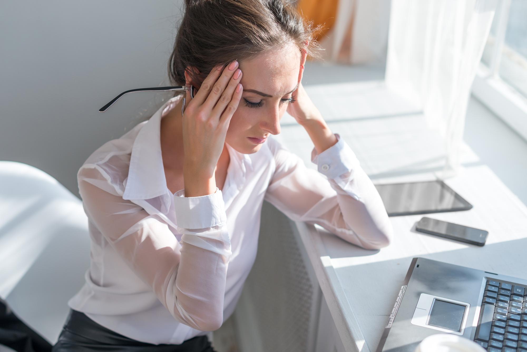 Головная боль и мануальная терапия: что следует знать
