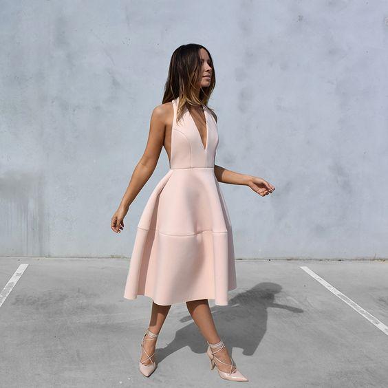Полный гид по самым модным платьям для весны и лета 2021