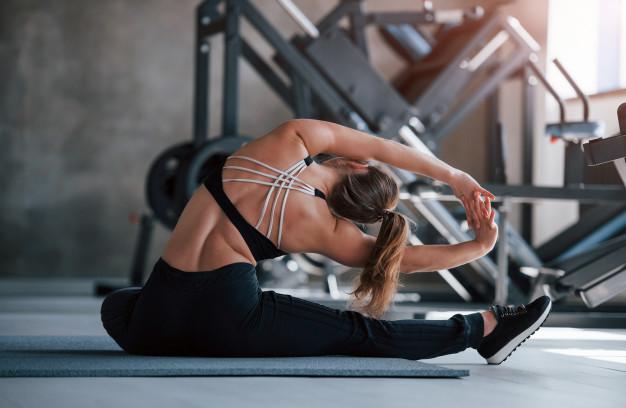 Растяжка снижает артериальное давление – ученые