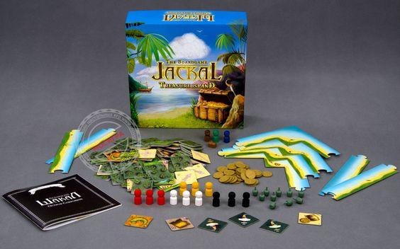ТОП-5 увлекательных настольных игр для всей семьи