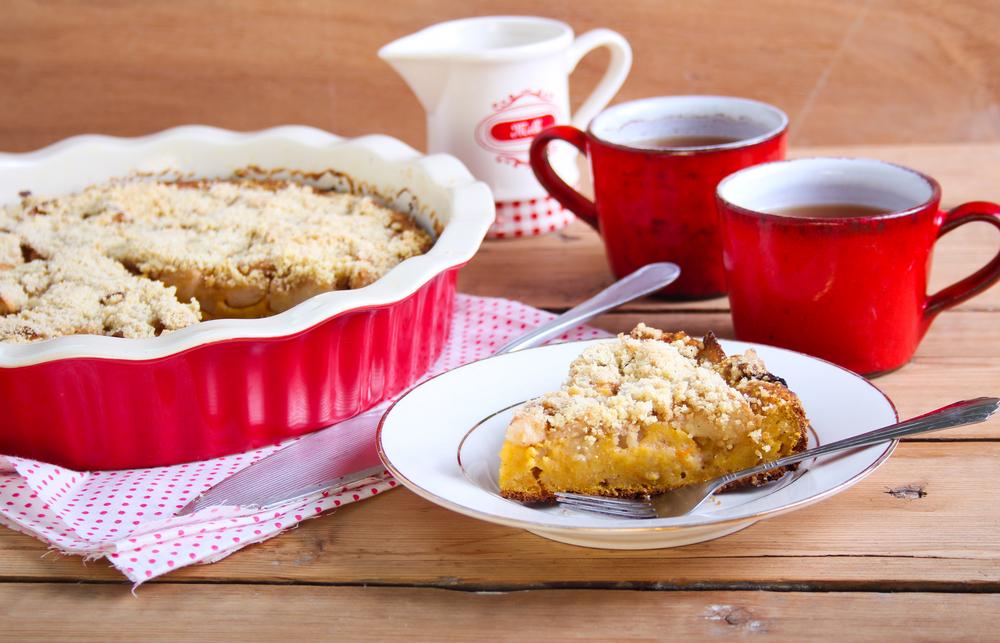 Сметанный пирог с черникой в духовке рецепт с фото ...
