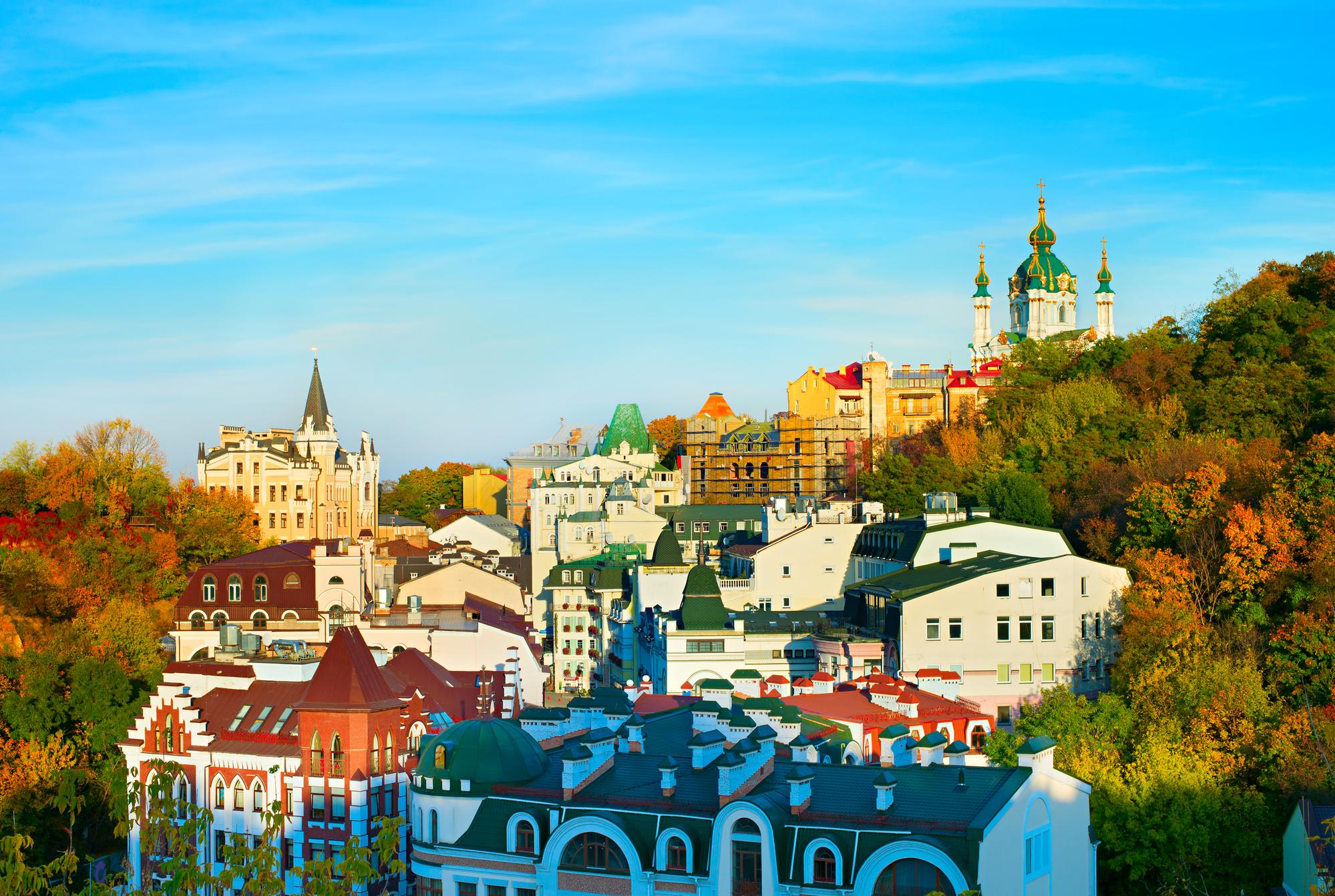 Киевский чек-лист: что успеть в июле 2020