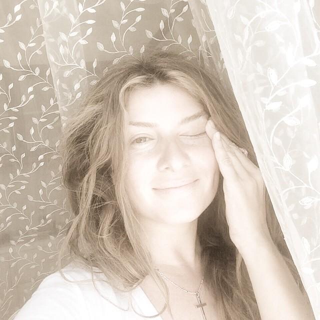 Жанна Бадоева без макияжа facebook.com/zhanna.badoeva