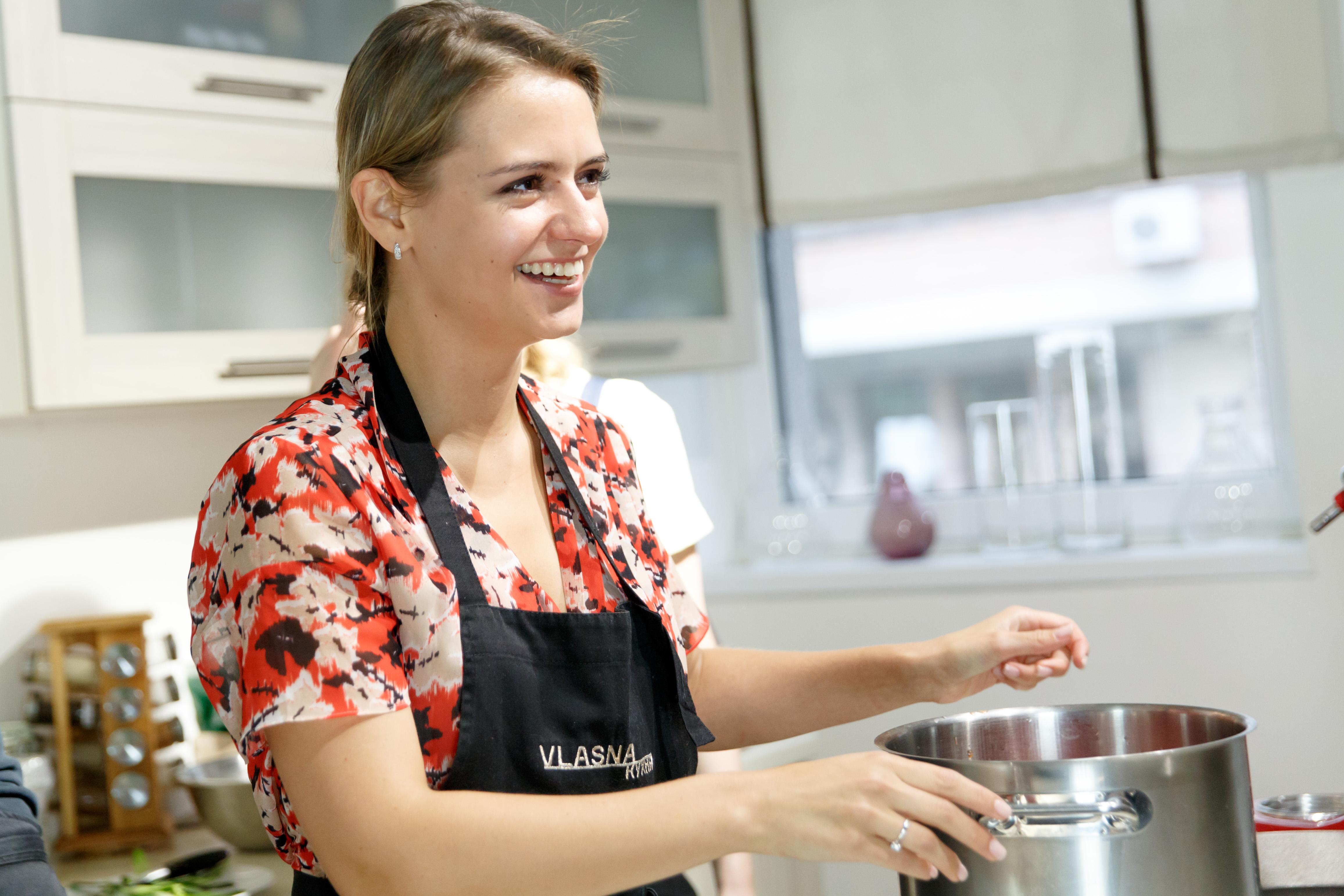 Рецепт приготовления сибаса от Юлии Панковой
