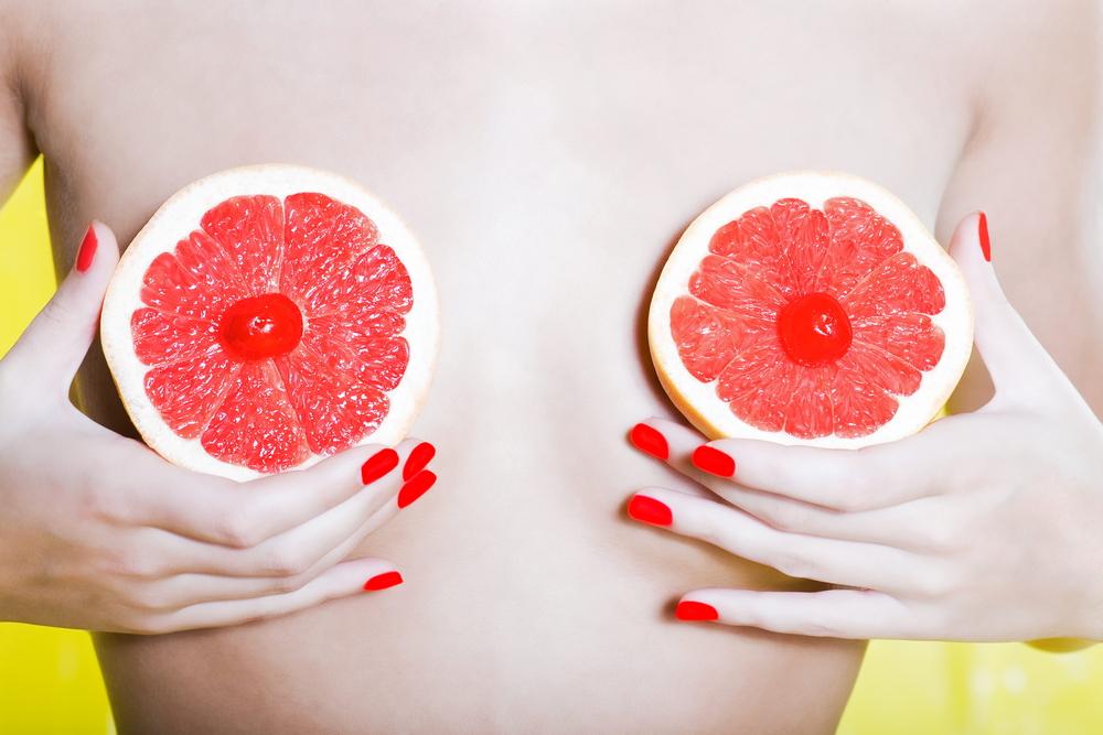 Отзывы о горчичниках для увеличения груди