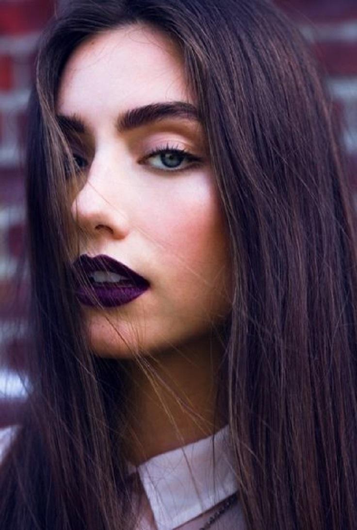 Ухоженные брови – залог красивого beauty-образа