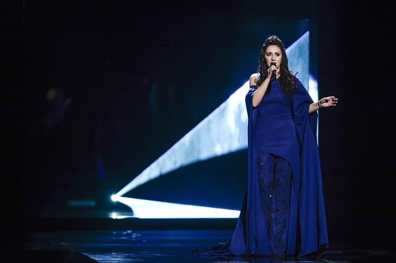 победитель евровидения 2005 песня слушать