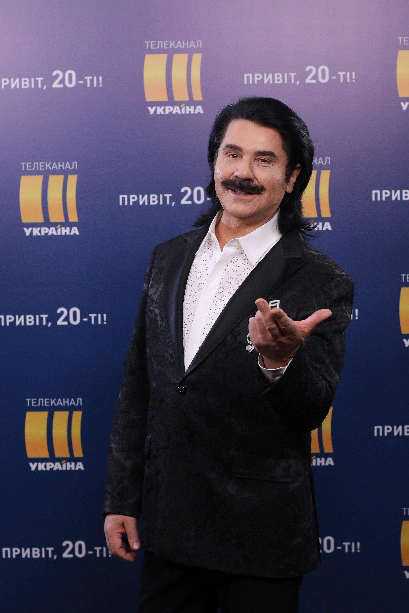 Павел Зибров рассказал, для кого зарабатывает деньги