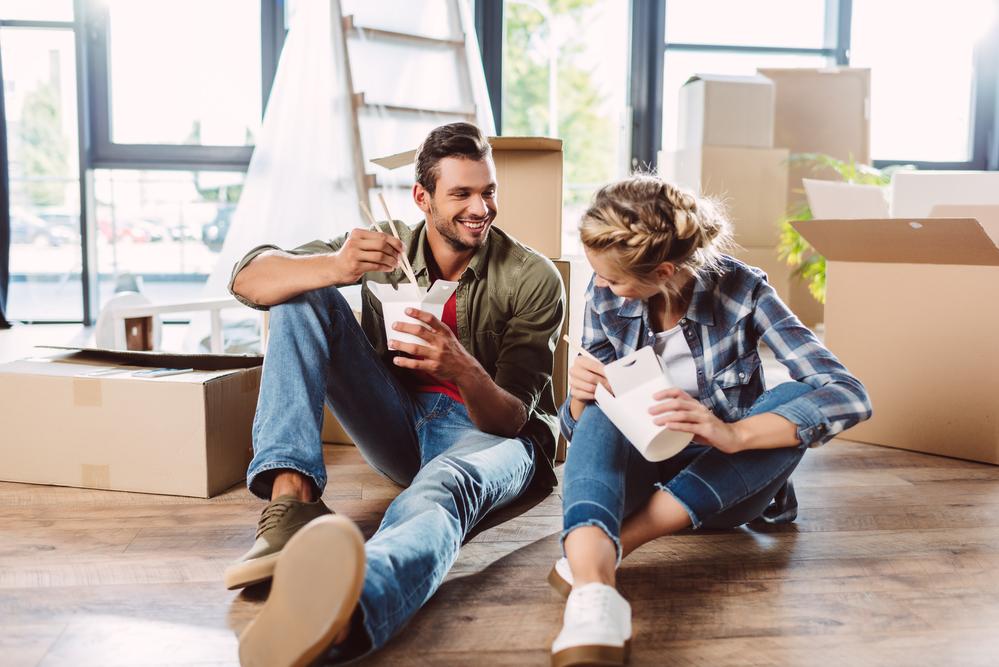 Как сохранить отношения, когда начинается совместная жизнь