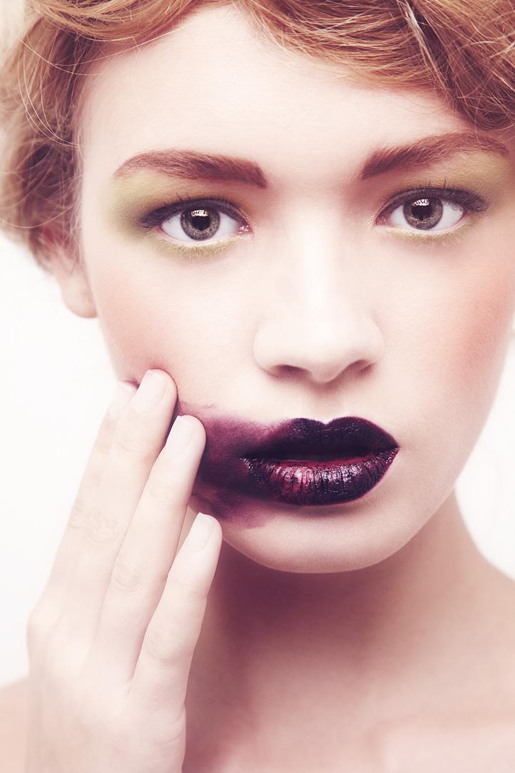 Оплошности в макияже могут случиться с каждым