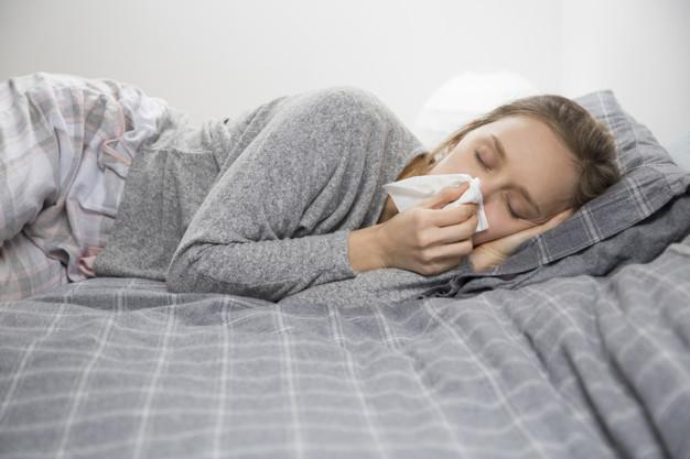 В чем отличие сезонного гриппа и коронавируса