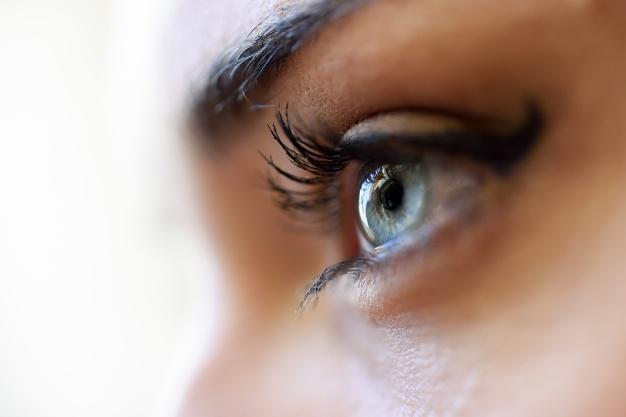 Названы витамины, полезные для здоровья глаз