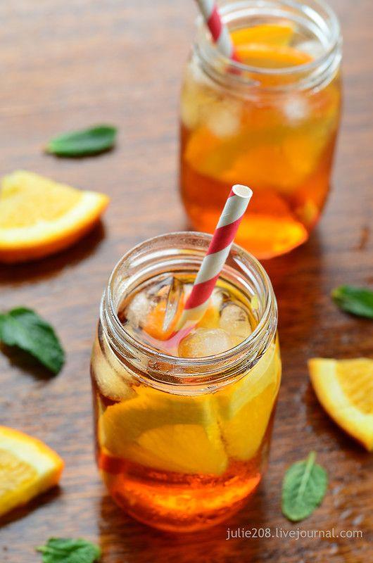 Ульяна Супрун посоветовала, какие напитки нужно пить весной